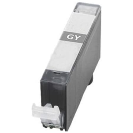 Canon Grey Ink Cartridges (CLI-521GY) Compatible