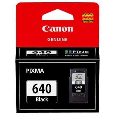 Canon PG-640 Genuine