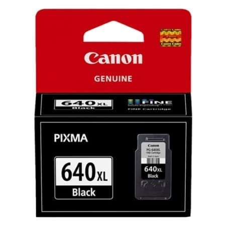 Canon PG-640XL Genuine