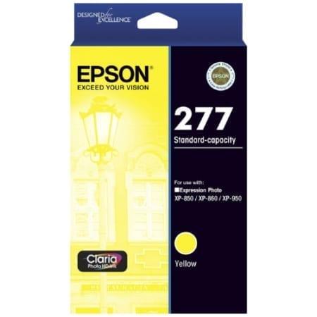 Epson 277 Genuine