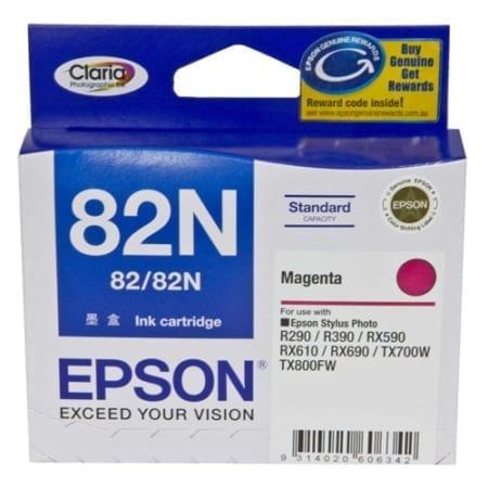Epson 82N Genuine
