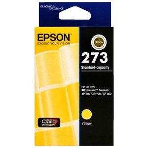 Epson 273 Genuine