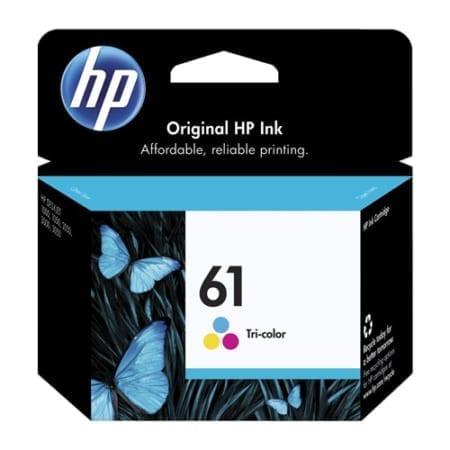 HP 61 Genuine