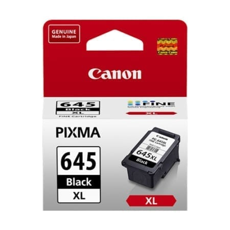 Canon PG-645XL Genuine