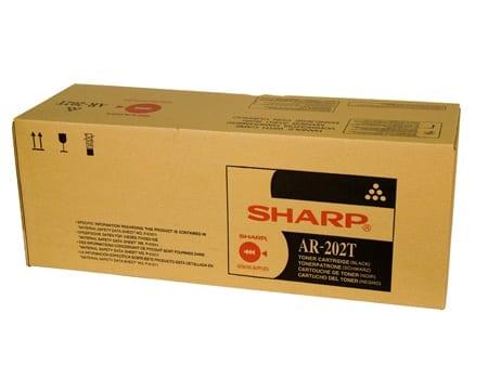 SHARP AR-202T GENUINE