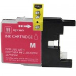 Brother LC73HYM Ink Cartridges Compatible