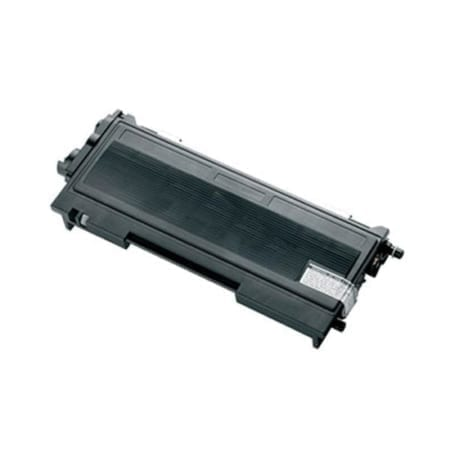 Brother black high yield toner cartridges (TN-2150) Compatible