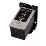 Canon PG-40 Ink Cartridges Fine Black Compatible
