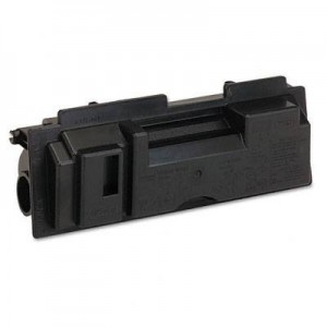 kyocera Black Laser Toner Cartridges TK-17 compatible
