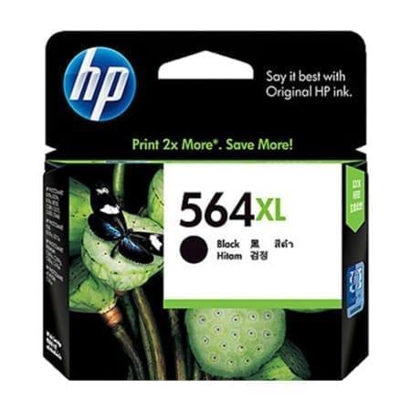 HP 564XL Ink Cartridges Genuine
