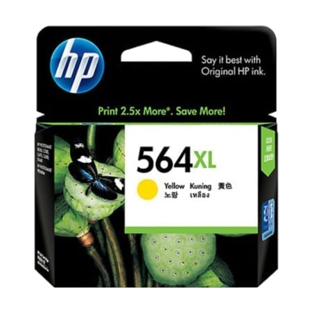 HP 564XL Genuine