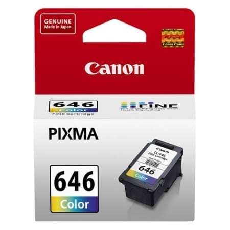 Canon CL-646 Genuine