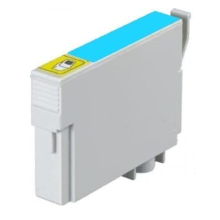 Epson 81N high yield ink cartridges light cyan (t1115) Compatible