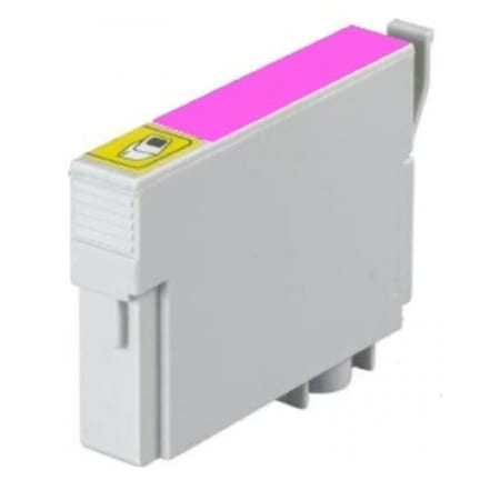 Epson 81N high yield ink cartridges light magenta (t1116) Compatible