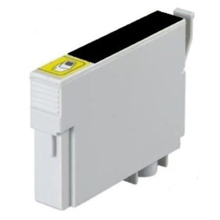 Epson ink cartridges black T0491 Compatible