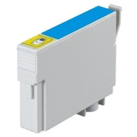 Epson ink cartridges cyan T0492 Compatible