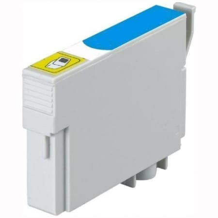 Epson high yield ink cartridges cyan 200XL Compatible