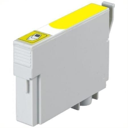 Epson high yield ink cartridges yellow 200XL Compatible