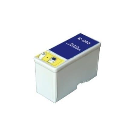 Epson ink cartridges black T003 Compatible