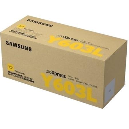 SAMSUNG CLT-Y603L GENUINE