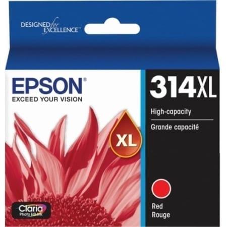 Epson 314XL Ink Cartridges Genuine