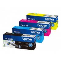 Brother TN-253/257 Genuine