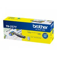 Brother TN-257Y Genuine