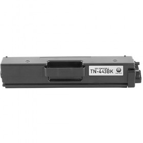 Brother TN-443BK Compatible