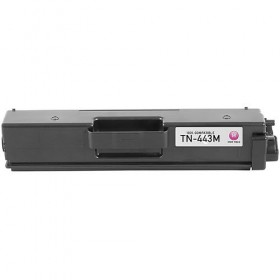 Brother TN-443M Compatible