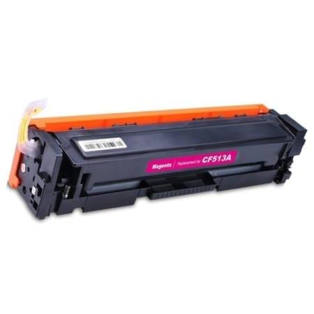 HP CF513A Compatible