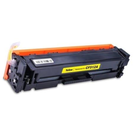 HP CF512A Compatible