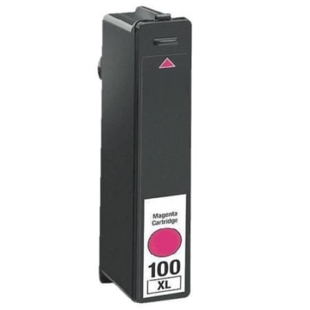 Lexmark 100XL Ink Cartridges Compatible