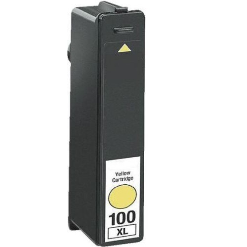 Lexmark 100XL yellow Compatible