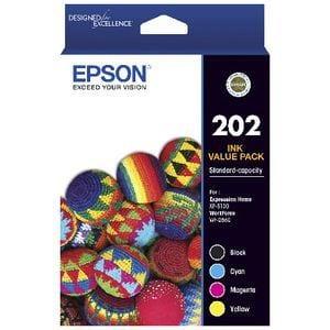 Epson 202 Genuine