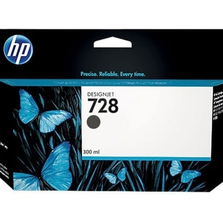HP 728 Genuine
