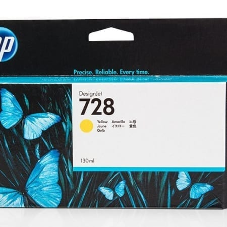 HP 728 Genuine