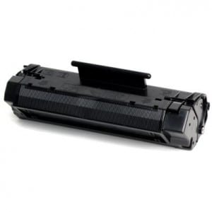 Canon Black Toner Cartridges (EPA) Compatible