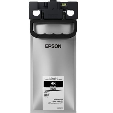 epson m02xl genuine