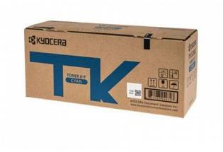 Kyocera Cyan Toner Cartridges (TK-5294C) Genuine