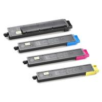 kyocera value pack toner cartridges black cyan magenta yellow set (tk-8329-tk-8329y) compatible