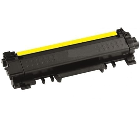 brother yellow high yield toner cartridges tn-257y compatible