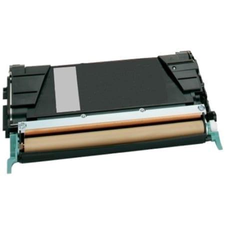 lexmark c746h1kg compatible
