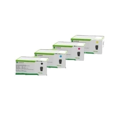 lexmark 78c6xe vp genuine