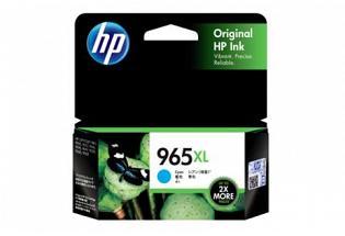 HP 965XLC INK GENUINE