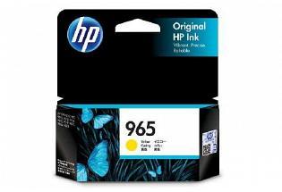 HP 965Y INK GENUINE