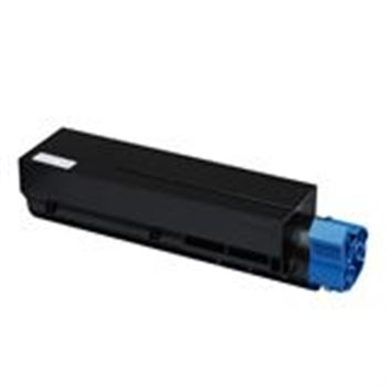 oki high yield toner cartridges black ( 45807107) compatible