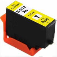 EPSON 312XL YELLOW COMPATIBLE