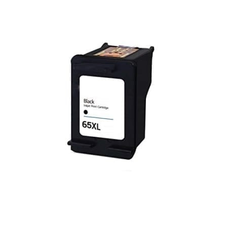 HP 65XL High Yield Ink Cartridges Black (N9K04AA) Compatible