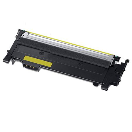 Samsung SU457A Toner Cartridges Yellow (CLT-Y404S) Compatible