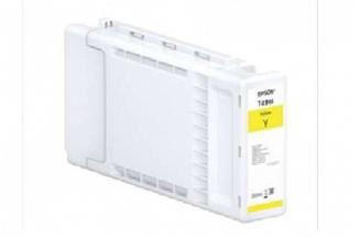 EPSON T41V400 YELLOW GENUINE